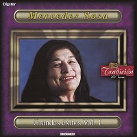 Mercedes Sosa – Grandes Éxitos Vol. 1