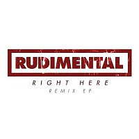 Rudimental – Right Here (feat. Foxes)