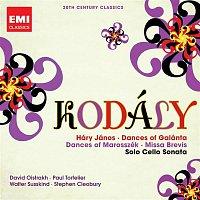 Ilona Andor, Kodály Girls Choir – 20th Century Classics: Kodaly