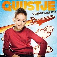 Přední strana obalu CD Guustje - Vliegtuiglied