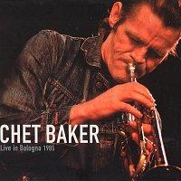 Chet Baker – Live in Bologna  1985