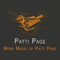 Patti Page – More Magic of Patti Page