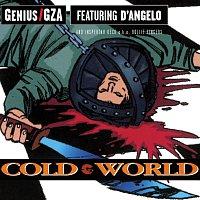 Genius/GZA – Cold World