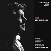 "Leonard Bernstein, Joseph Haydn, New York Philharmonic Orchestra, Norman Scribner Choir – Haydn: Mass in C Major, Hob.XXII:9 ""Paukenmesse"""