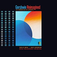Shelly Berg, José Serebrier, The Royal Philharmonic Orchestra – Gershwin Reimagined: An American In London