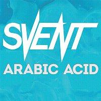 Mr. Vegas – Arabic Acid
