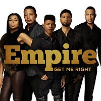 Empire Cast, Sierra McClain, Serayah, Yazz – Get Me Right