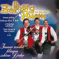 Přední strana obalu CD Immer wieder klingen schone Lieder