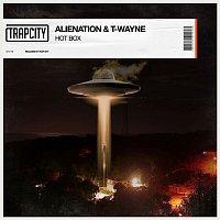 AlieNation & T-Wayne – Hot Box