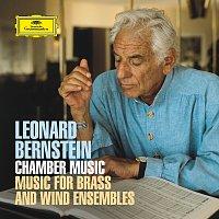 Různí interpreti – Bernstein: Ensemble & Chamber Music