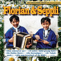 Florian & Seppli – Florian & Seppli