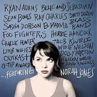 Norah Jones – … Featuring Norah Jones