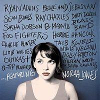 Norah Jones – … Featuring Norah Jones