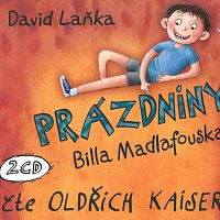 Oldřich Kaiser – Laňka: Prázdniny Billa Madlafouska