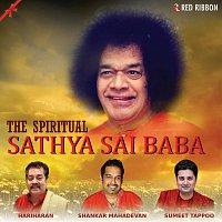 Shankar Mahadevan, Hariharan, Sumeet Tappoo – The Spiritual- Sathya Sai Baba