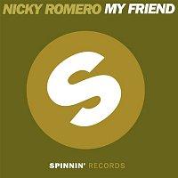 Nicky Romero – My Friend