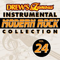 The Hit Crew – Drew's Famous Instrumental Modern Rock Collection [Vol. 24]
