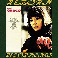 Juliette Gréco – Enregistrement Public À L'A.B.C (HD Remastered)
