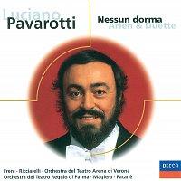Luciano Pavarotti – Nessun Dorma - Arien & Duette