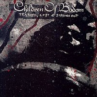 Children of Bodom – Trashed, Lost & Strungout [US Edition]