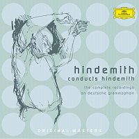 Berliner Philharmoniker, Paul Hindemith – Hindemith conducts Hindemith