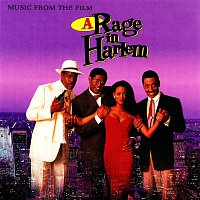 Various Artists.. – A Rage In Harlem (Music From The Film)