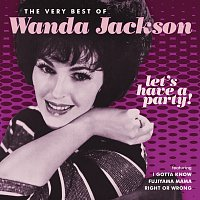 Wanda Jackson – Let's Have A Party [The Very Best Of Wanda Jackson]