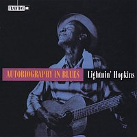 Lightnin' Hopkins – Autobiography In Blues