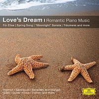 Anatol Ugorski, Daniel Barenboim, Friedrich Gulda, Alexis Weissenberg – Love's Dream - Romantic Piano Music