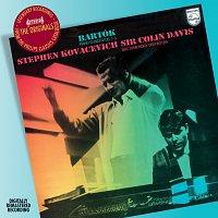 Stephen Kovacevich, London Symphony Orchestra, BBC Symphony Orchestra – Bartók: The Piano Concertos