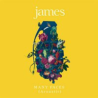 JAMES – Many Faces (Acoustic)