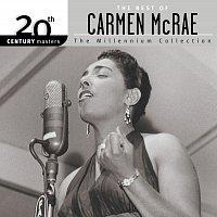 Carmen McRae – Best Of/20th Century