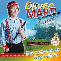 Oliver Marti – Die verzauberte Alpenflote