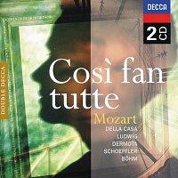 Lisa della Casa, Christa Ludwig, Anton Dermota, Paul Schoffler, Karl Bohm – Mozart: Cosi fan tutte