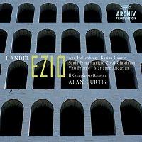 Ann Hallenberg, Karina Gauvin, Sonia Prina, Anicio Zorzi Giustiniani, Vito Priante – Handel: Ezio