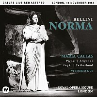 Maria Callas, Ebe Stignani – Bellini: Norma (1952 - London) - Callas Live Remastered