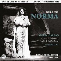 Maria Callas – Bellini: Norma (1952 - London) - Callas Live Remastered