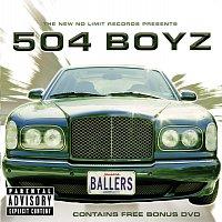 504 Boyz – Ballers