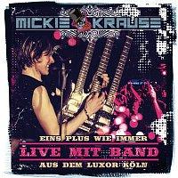 Mickie Krause – Eins Plus wie immer - Live mit Band aus dem Luxor Koln
