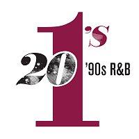 Různí interpreti – 20 #1's: 90's R&B
