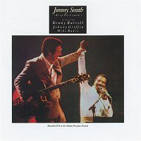 Jimmy Smith – Keep On Comin'