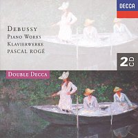 Pascal Rogé – Debussy: Piano Works