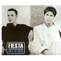 Fiesta – Hola Mi Amor