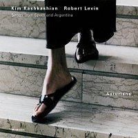 Kim Kashkashian, Robert Levin – Asturiana - Songs From Spain And Argentina