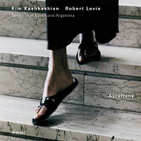 Kim Kashkashian, Robert Levin – Asturiana - Songs From Spain And Argentina