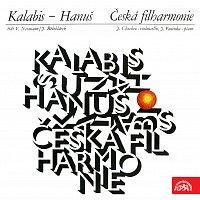 Česká filharmonie – Symfonie č. 3, Musica concertante