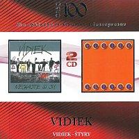 Vidiek – Vidiek / Štyry (OPUS 100)