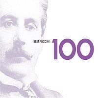 Roberto Alagna, Thomas Hampson, London Symphony Chorus, London Symphony Orchestra, Antonio Pappano – 100 Best Puccini