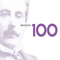 Various Artists.. – 100 Best Puccini