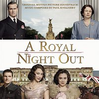 Paul Englishby, Jeremy Holland-Smith – A Royal Night Out